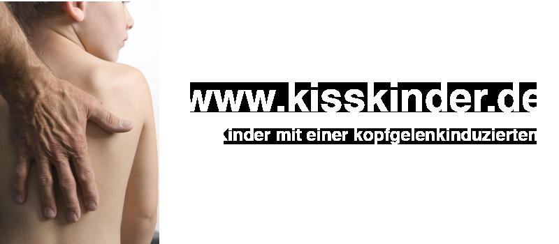Kisskinder